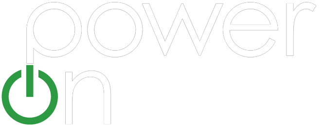 power-on-commercial-tv-solutions-logo-white